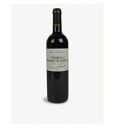 ST CHINIAN Cuvee magali red wine 750ml