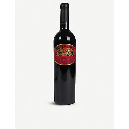 Georgia's Paddock Shiraz 750ml