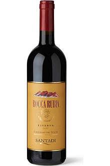 ROCCA RUCCIA Carignano del Sulcis Riserva 750ml