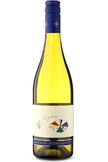 Dreams chardonnay 2007 750ml