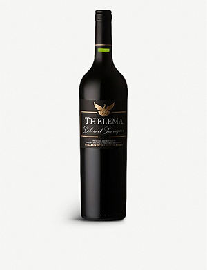 SOUTH AFRICA Cabernet Sauvignon 2008 750ml