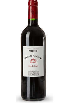 GRAND PUY DUCASSE Prelude Grand-Puy Ducasse Paulliac 2008 750ml