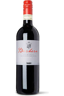 BARBERA Amonte Barbera 750ml