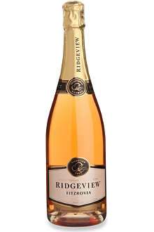 RIDGEVIEW Fitzrovia Rosé 750ml