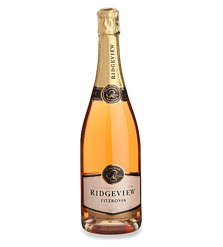 RIDGEVIEW Fitzrovia Rosé 750ml