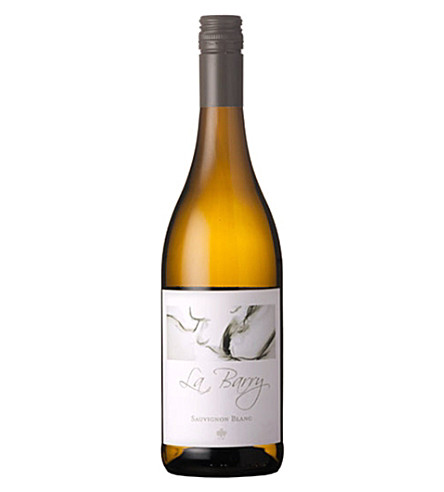 MARTIN MEINERT La Barry Sauvignon Blanc 2013 750ml