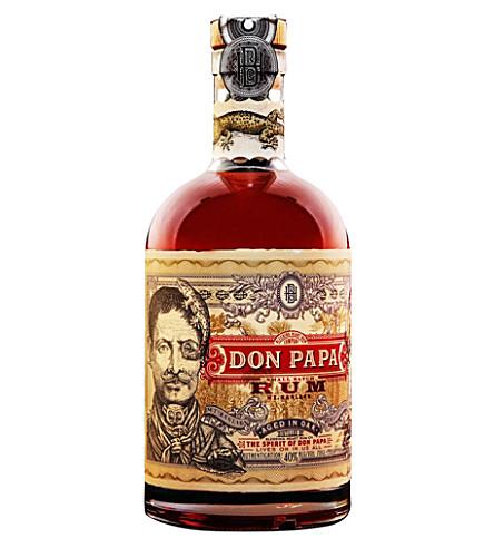 RUM Don Papa rum 200ml