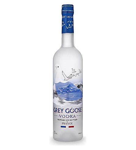 GREY GOOSE Grey Goose vodka 700ml