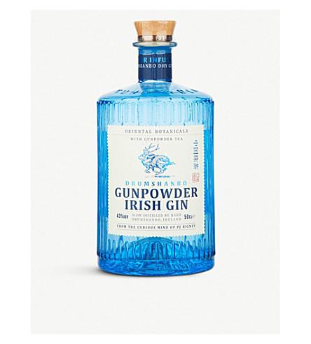 GIN Drumshambo Gunpowder gin 500ml