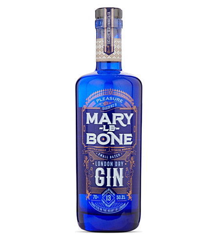 GIN Marylebone London Dry gin 700ml