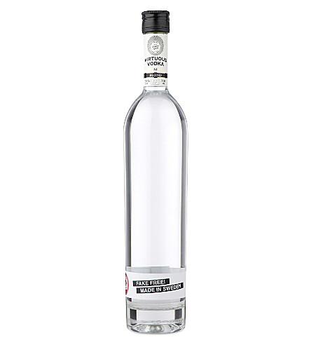VODKA Blond organic vodka 700ml