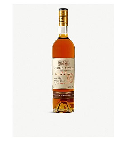 LEYRAT Cognac XO Vielle Reserve 700ml