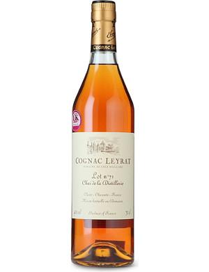 LEYRAT Lot 71 cognac 700ml