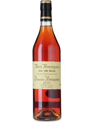 NONE Armagnac 1986 700ml
