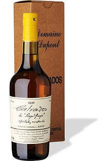 DUPONT VSOP Calvadosc 700ml