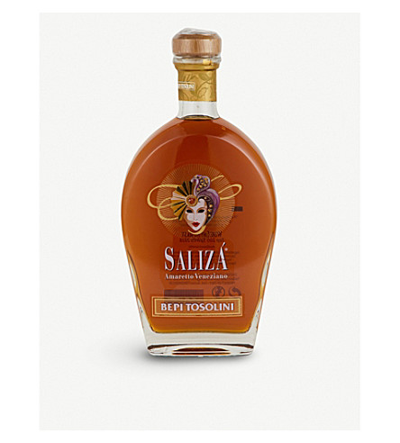 BEPI TOSOLINI Saliza amaretto 700ml