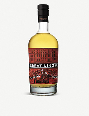 COMPASS BOX Great kings street glasgow blend 500ml