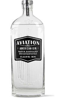 AVIATION American gin 700ml