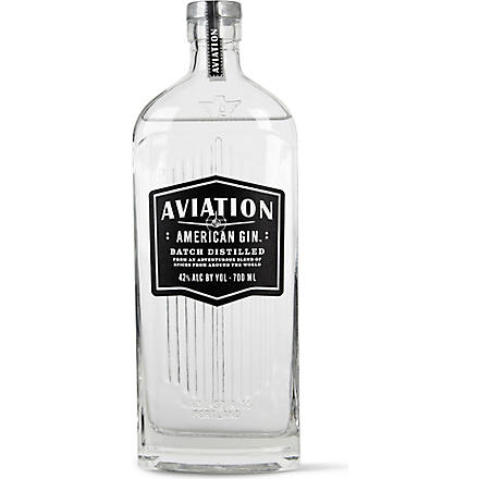 AVIATION Gin gift pack 700ml