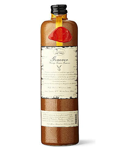 ZUIDAM Genever 700ml