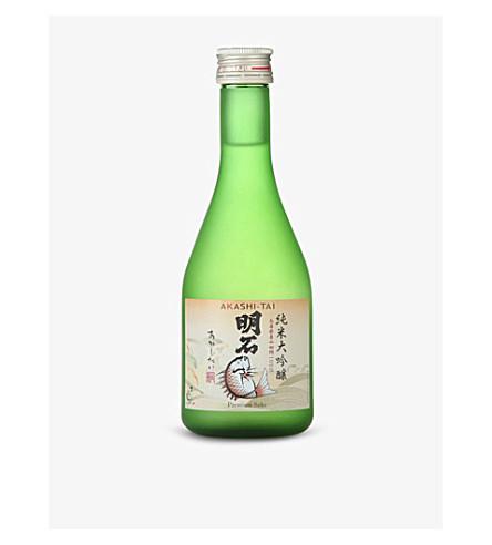 AKASHI-TAI Junmai daijingo 300ml