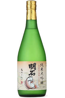 AKASHI-TAI Tai Junmai Daiginjo 720ml