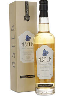 Asyla blended Scotch whisky 700ml