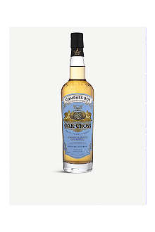 COMPASS BOX Oak Cross Malt 700ml
