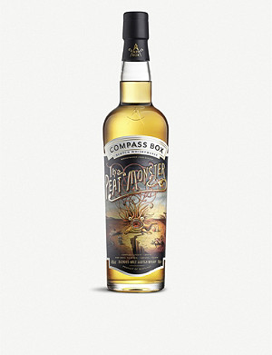 COMPASS BOX Peat Monster 700ml