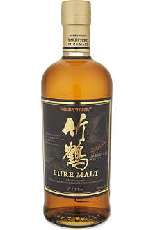 TAKETSURU Taketsuru 12 year-old whisky 700ml