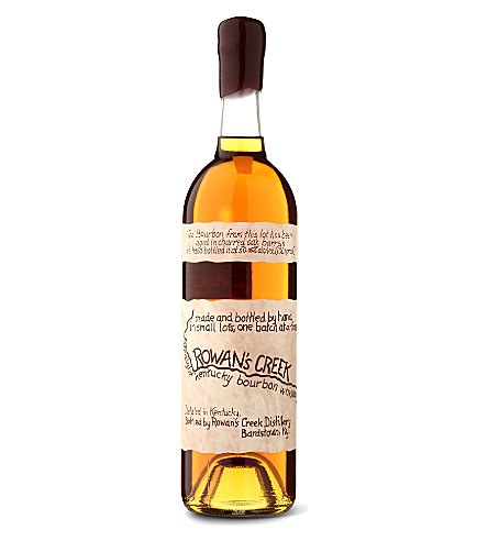 ROWAN'S CREEK Kentucky bourbon whisky 700ml