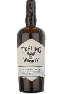 Irish whisky 700ml