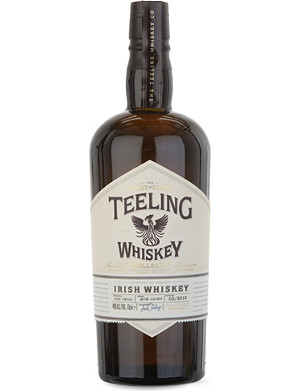 TEELING Irish whisky 700ml