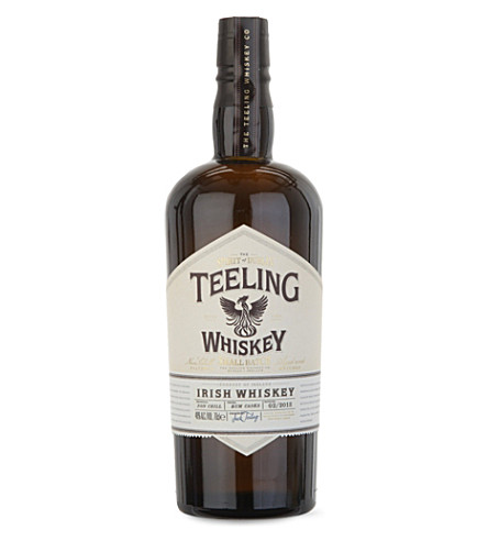 TEELING Small Batch whisky 700ml