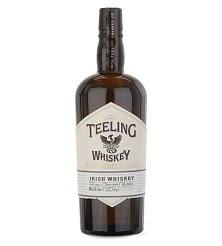 TEELING 小批量威士忌700毫升