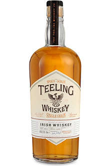 Single grain whiskey 700ml