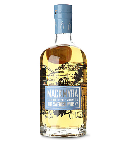 WORLD WHISKEY Brukswhisky 700ml