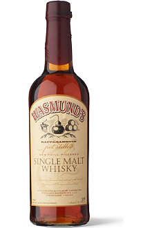 WASMUND'S Single Malt 700ml