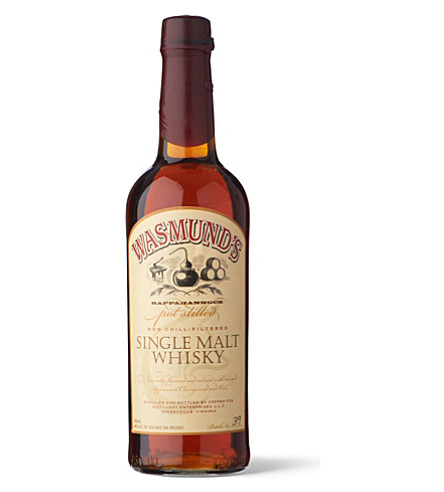 USA Single Malt 700ml