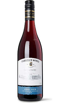 TYRRELL'S WINES Old Winery Pinot Noir 2009 750ml