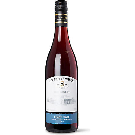 Old Winery Pinot Noir 2009 750ml