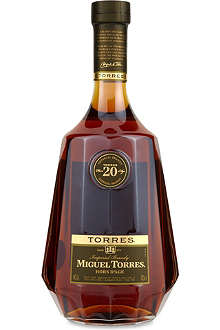 NONE Miguel Torres Imperial Brandy