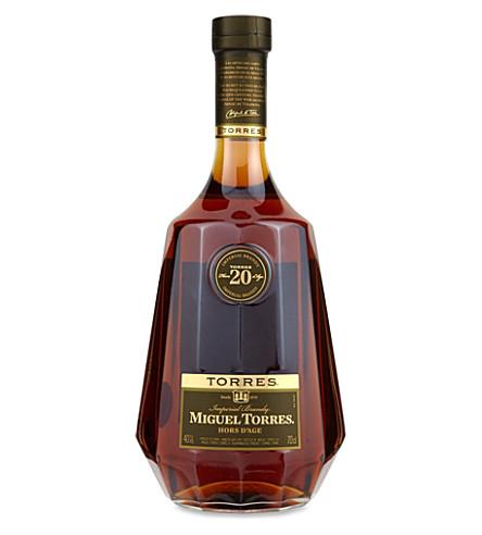 TORRES Miguel Torres Imperial Brandy