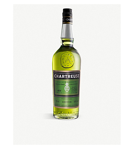 FRANCE Green liqueur 500ml