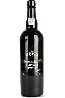DOW'S Quinta do Bomfim 1996/1998 750ml