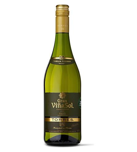 TORRES Gran Viňa Sol 750ml