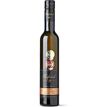 Sweet Agnes Riesling dessert wine 375ml