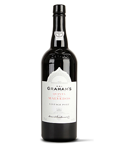 GRAHAM'S Malvedos Vintage port 750ml