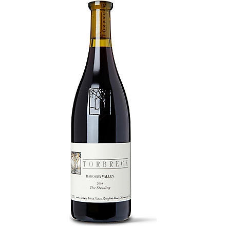 TORBRECK The Steading 2006 750ml