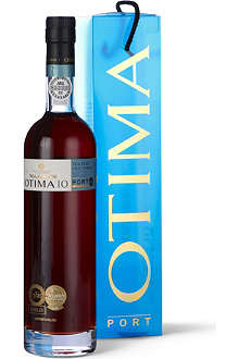 WARRES Otima 10 year old tawny port 500ml